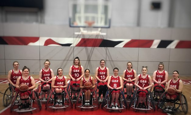GB announce experienced squad for 2019 Women's U25 World Championship