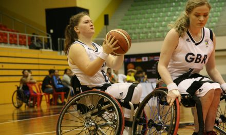 GB coast to win over Thailand at U25 World's