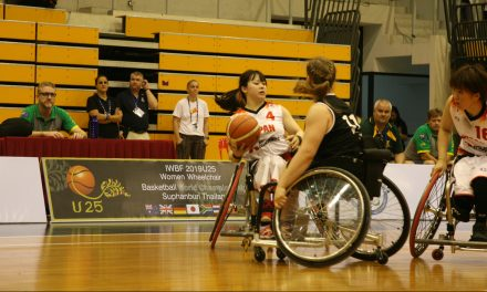 Great Britain, Australia, USA and Japan through to semi-finals of U25 World's